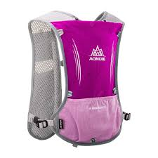 <b>AONIJIE E913S</b> 5L Hydration Backpack Rucksack Bag Vest For ...