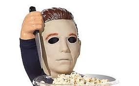 Michael Myers <b>Halloween</b> Greeter and <b>String Lights</b> Now Available ...