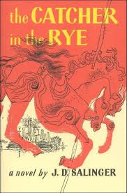 the role of women in the catcher in the rye