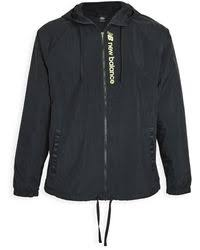 New Balance <b>Jackets</b> for Men - Up to 70% off at Lyst.com