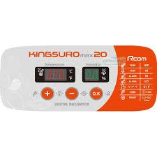 <b>Инкубатор Rcom</b> King Suro <b>20 MAX</b> купить в Москве цена с ...