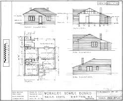 Western Home Decorating  Australian House PlansAustralian House Plans