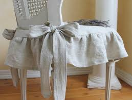 Formal Dining Room Chair Covers Shabby Chic Chair Etsy