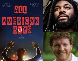Image result for jason reynolds all american boys