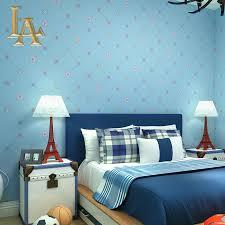 Modern Wallpaper For Bedrooms Aliexpresscom Buy Mediterranean Blue Modern Wallpaper For Walls
