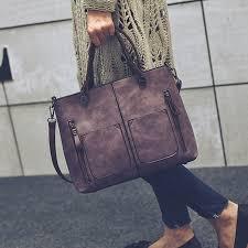 Causal Totes <b>Messenger Women Shoulder Vintage Bag</b> – <b>Vintage</b> ...