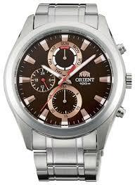 Наручные <b>часы ORIENT UY07002T</b>