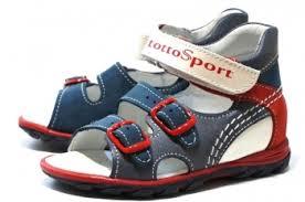 Туфли <b>Тотто</b> для <b>мальчиков</b> летние, р.20-25, белый, синий ...