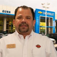 Fred Caldwell Chevrolet Gunn Chevrolet Employees