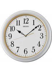 <b>Настенные часы Seiko</b> для интерьера