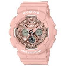 Характеристики модели Наручные <b>часы CASIO BA</b>-<b>130</b>-<b>4A</b> на ...