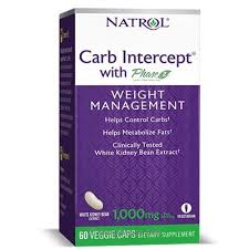 Natrol Carb Intercept with Phase 2 Carb Controller ... - Health Shop