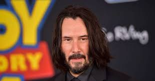 Keanu Reeves Had No Idea About the Internet