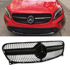 <b>Grills</b> & Air Intakes for Mercedes-Benz <b>GLA</b>-Class for sale | eBay