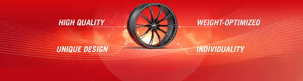 ABT Sport Wheels - ABT Sportsline