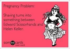 FRIDAY FUNNY: Third Trimester Pregnancy Memes   Minute For Mom via Relatably.com
