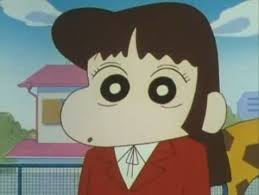 Ai Chan - Shin Chan - Cartoons Wikipedia
