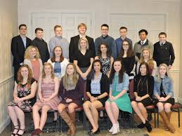 youth leaders complete journey news sports jobs weirton program completed twenty six area high school sophomores completed their journey of leadership sunday