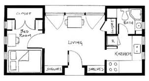 Tumbleweed Tiny House Floor Plans   The Z Glass floor plan    Tumbleweed Tiny House Floor Plans   The Z Glass floor plan measures square feet  and features a       container house plans   Pinterest   Tiny Houses