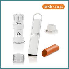 <b>Мельница для чеснока</b> (чесночница) Delimano Brava 4 в 1, цена ...