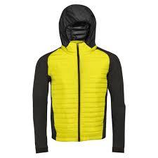 <b>Куртка NEW YORK MEN</b> неоновый желтый, размер L оптом под ...