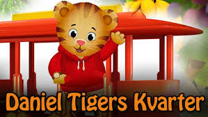 Daniel Tigers kvarter | Barnkanalen