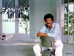 <b>Lionel Richie</b> – <b>Can't</b> Slow Down - YouTube