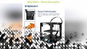 Wholesale <b>TRONXY</b> Upgraded 3D Printer Kit <b>XY</b>-<b>2 PRO</b> Printing ...