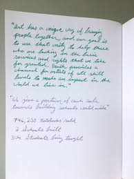 denik softcover notebook review the pen addict the notebook did not lay flat easily on its own but denik does offer leather bound or spiral bound versions if that s something you need in a notebook