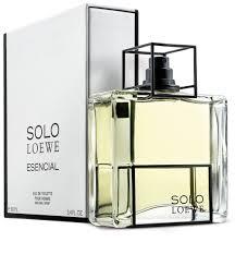 Loewe Solo Loewe Esencial - туалетная вода (духи ... - Ляромат