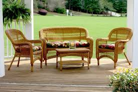 fancy lowes wicker patio furniture on patio furniture sale with wicker patio dining set amazing patio furniture home