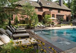 Small Picture Pool And Backyard Design Ideas