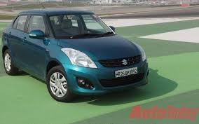 new car launches march 2014New generation Maruti Suzuki Dzire coming to India by March 2017