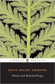 nature and selected essays penguin classics ralph waldo emerson  nature and selected essays penguin classics ralph waldo emerson larzer ziff  amazoncom books