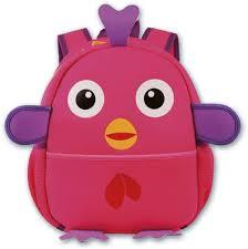 Феникс+ <b>Рюкзак</b> детский Птенчик цвет розовый — купить в ...