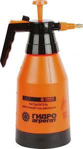 Распылитель <b>Гидроагрегат</b>, пневматический, оранжевый, <b>РП</b> ...