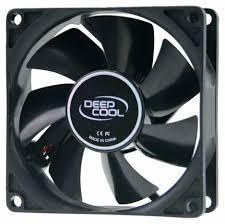 <b>Вентилятор</b> для корпуса <b>Deepcool XFAN</b> 80 — купить по ...