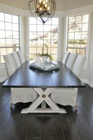 Farmhouse Dining Room Lighting 1000 Images About Dining Room On Pinterest Dining Rooms