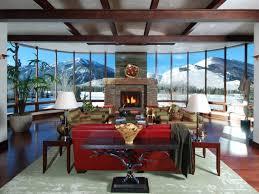 design ideas luxury view jewel tone living