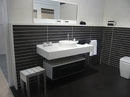 tile bathroom backsplash floating