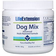Собачья смесь Dog Mix, 3,52 унции (100 г)   xn----dtbfeev3aeofcfnk ...