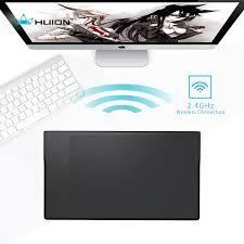Comprar Nova <b>Huion Inspiroy Q11K</b> Gráfico Desenho Tablet Caneta ...