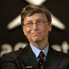 Trois des dirigeants s'en seraient opposés : <b>Bill Gates</b>, ancien PDG de <b>...</b> - bill_gates