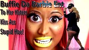Image result for buffiedabarbie