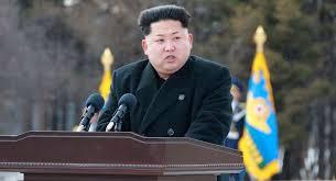 「2016年 - 朝鮮民主主義人民共和国が水素爆弾による核実験に成功と宣言。(北朝鮮の核実験 (2016年1月))」の画像検索結果