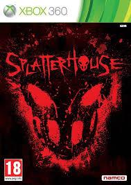Splatterhouse RGH Xbox360 Español [Mega, Openload+] Xbox Ps3 Pc Xbox360 Wii Nintendo Mac Linux