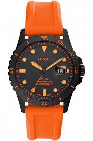 <b>Мужские</b> кварцевые наручные <b>часы Fossil FS5686</b> купить в ...