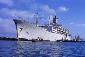 SS Orsova