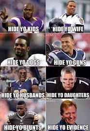 Top 10 Best/Worst Meme Reactions To Aaron Hernandez Guilty Verdict ... via Relatably.com