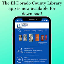 El Dorado County Library – Information, education, and technology ...